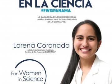 Científica panameña premiada por investigación de tratamiento contra malaria