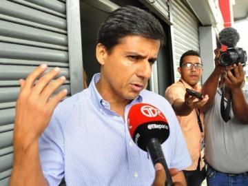 Tribunal abre causa a dos exministros de Martinelli por corrupción