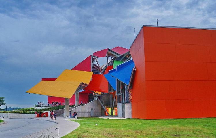 Biomuseo de Panamá exhibirá exposición sobre el arquitecto Gaudí durante JMJ