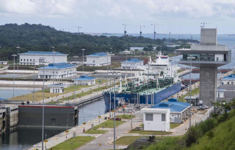 GUPC deberá pagarle al Canal de Panamá 847,6 millones de dólares tras laudo