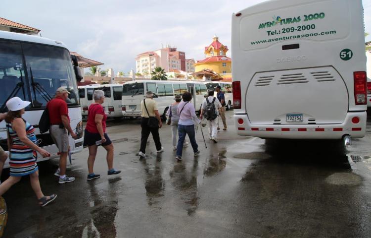 Apatel lamenta robo a turistas en Colón