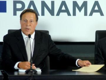 El presidente de Panamá participará en Cumbre del SICA en Belice