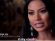 """Así fue el """"De cerca"""" con Rosa Iveth Montezuma en Miss Universo"""