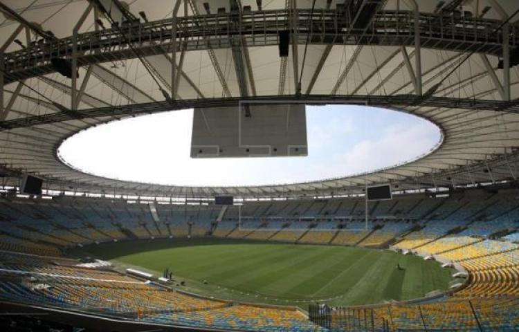Estadio Maracaná acogerá cinco partidos de Copa América, incluida la final Asunción