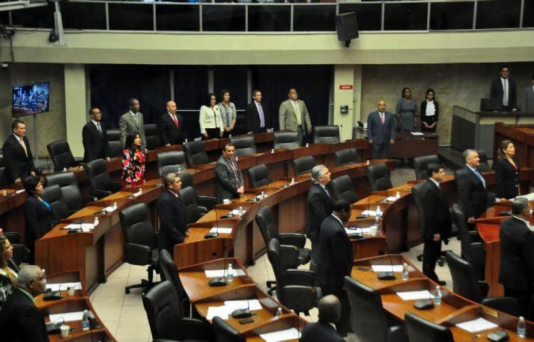 Los salarios de la planilla 002 que manejan los diputados