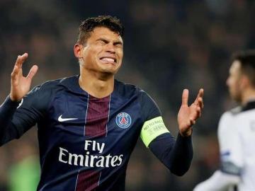 Roban la casa de Thiago Silva y se llevan un botín de 1 millón de euros