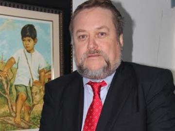 Muere vicerrector de Asuntos Estudiantiles de la Universidad de Panamá