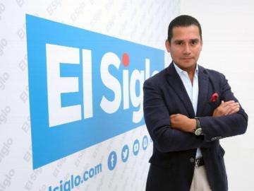 Raúl Rodríguez: Me mantengo en el ritmo de conseguir más firmas
