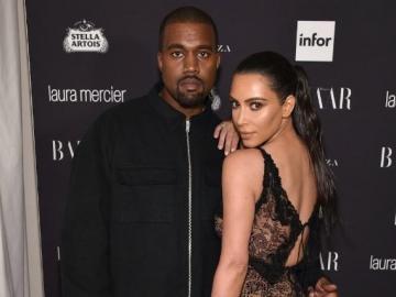 Kanye West y Kim Kardashian compran apartamento en Miami Beach