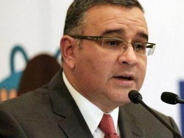 Expresidente salvadoreño Funes lavó dinero en Panamá y Suiza, según Fiscalía