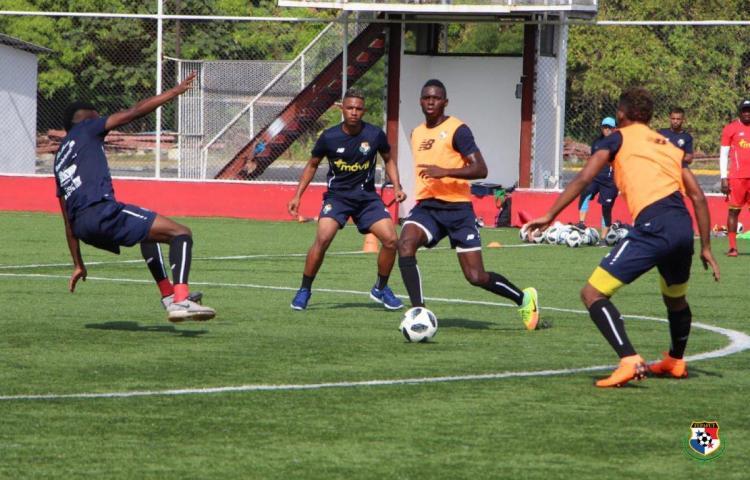 Selección sub 20 de Panamá retoma sus trabajos de cara al Mundial de Polonia