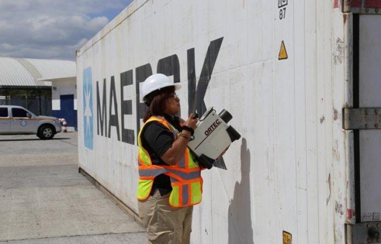 Agentes aduaneros vigilarán áreas de riesgo durante la JMJ en Panamá