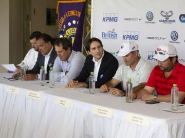Lanzan Panamá Mid Amateur Tour 2019