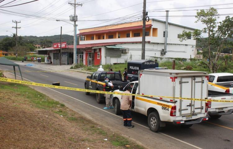 Asesinan a tiros a un periodista en un presunto atraco en norte de Colombia