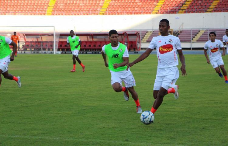 Selección de Panamá trasladará sus entrenamientos al Maracaná