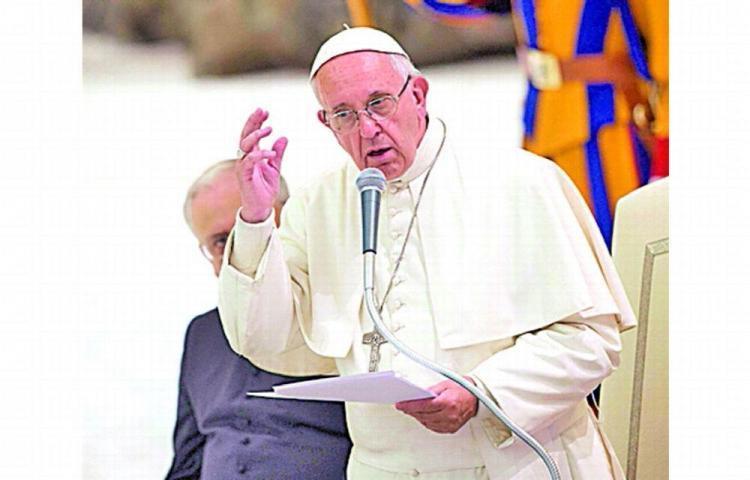 El Vaticano crea un equipo de atletismo