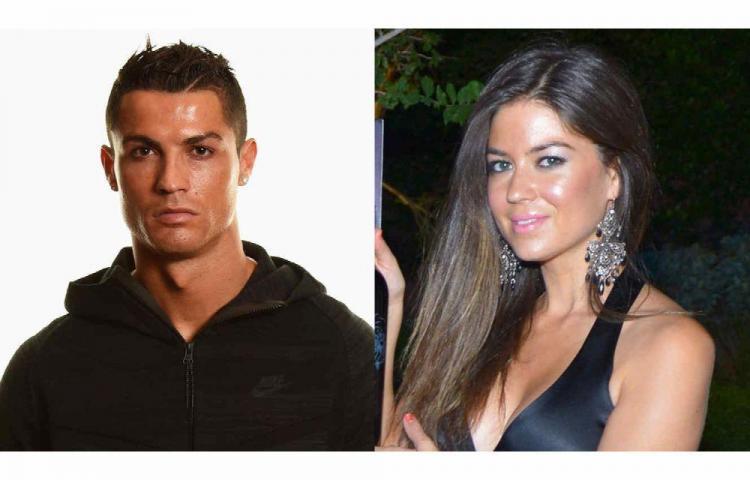 Buscan el ADN de Cristiano Ronaldo para probar violación