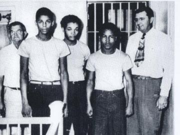 Perdón póstumo para afroamericanos acusados en 1949 de violación en Florida