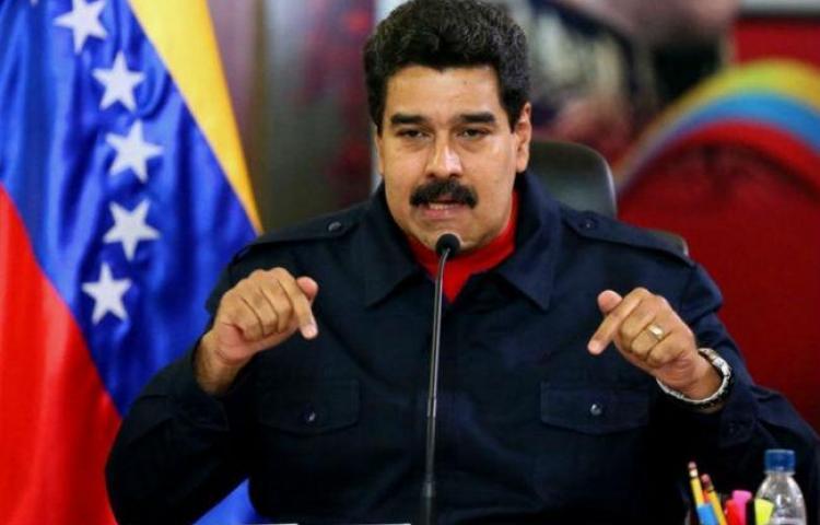 """EE.UU. recuerda que no reconoce toma de posesión del """"dictador"""" Maduro"""