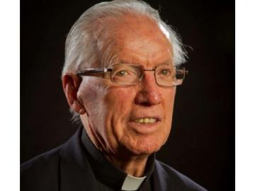 Muere sacerdote Benjamín Ayechu, fundador de colegio San Agustín y la USMA