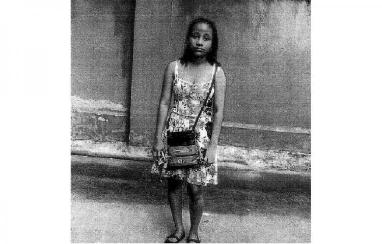 Buscan joven desaparecida en Chilibre