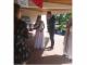 JMJ: Polacos se casan en parroquia de Monagrillo