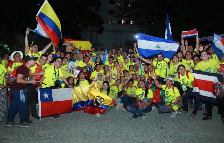"""El """"efecto JMJ"""" inyecta la cara optimista del turismo panameño"""