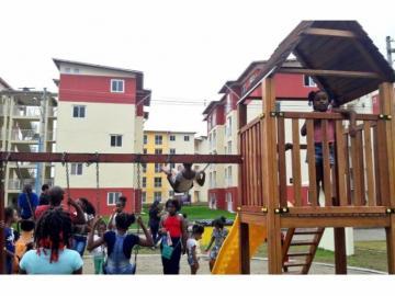 'Panas' alquilaban sus cuartos a extranjeros