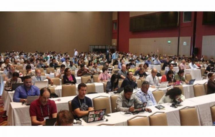 Acogerán reunión regional de internet