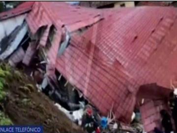 Al menos 15 muertos y 29 heridos tras caída de pared durante una boda en Perú