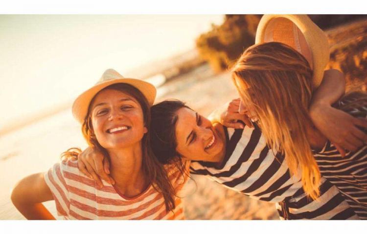Aprenda a cultivar la amistad