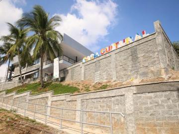 Centro Cultural no tiene tarifa todavía