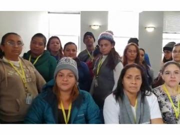 Cuestionan falta de pago en Panamá Bilingüe