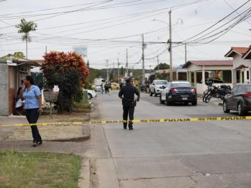 Homicidio en Don Bosco fue por riña entre bandas