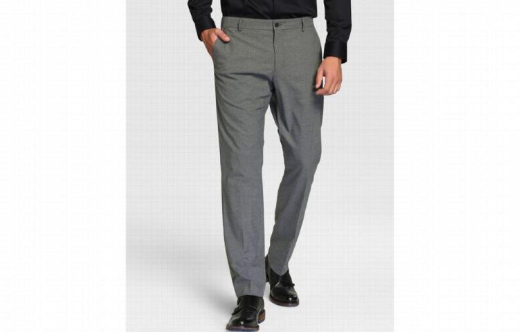 Pantalones de vestir para hombre