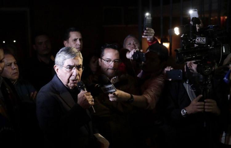 Nobel de la Paz, Oscar Arias en lío de abusos sexuales