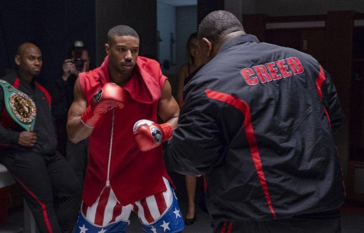 Creed II: Defendiendo el legado con valor