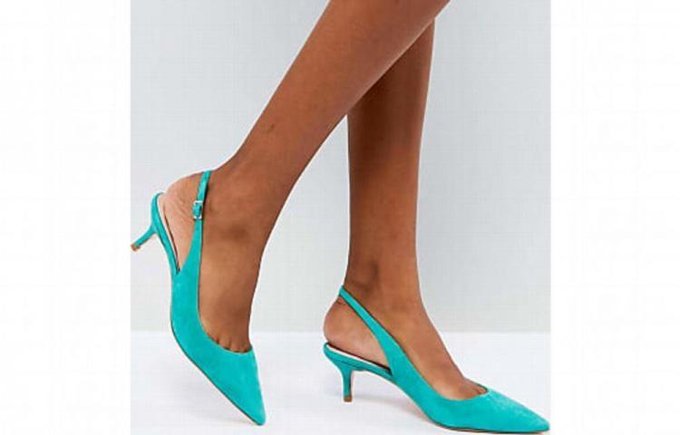 Busque calzados saludables