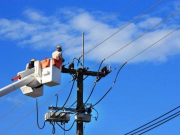 Fluido eléctrico será interrumpido por trabajos de mantenimiento