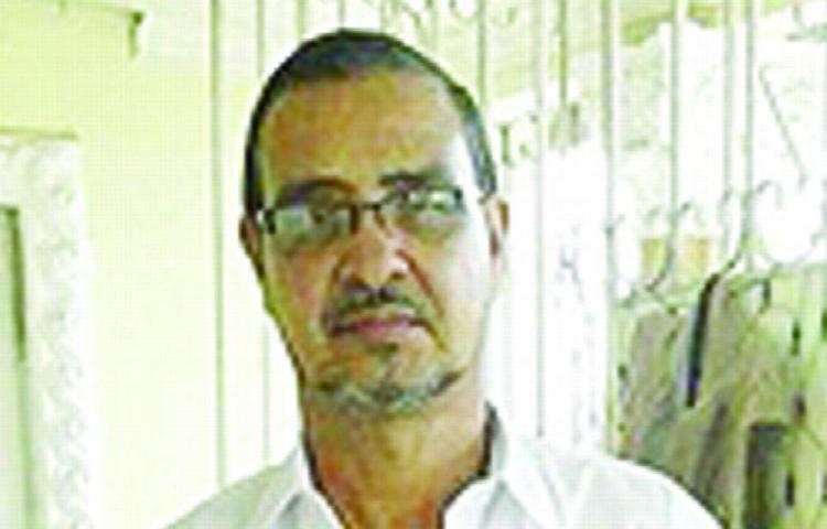 216 meses de prisión por crimen de profesor