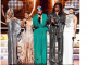 Grammy: Presentación de JLo, Michelle Obama y Cardi B, entre lo más comentado