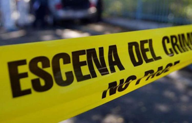 Fiscalía de Michoacán investiga hallazgo de cinco muertos en un vehículo