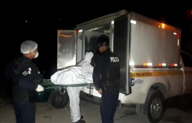 2 niños mueren por fuego en Colón