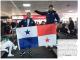 Mr. Saik dice que es dominicano de nacimiento, pero ama a Panamá como un hijo