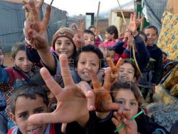 Mueren 7 niños refugiados sirios por incendio de vivienda en Canadá