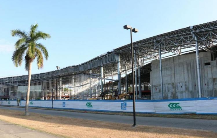 ATP reitera su compromiso con la construcción del Centro de Convenciones Amador