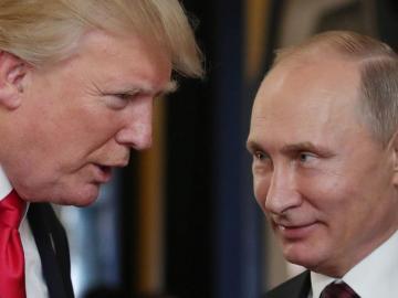Putin dice que Rusia tomará medidas si EEUU despliega misiles