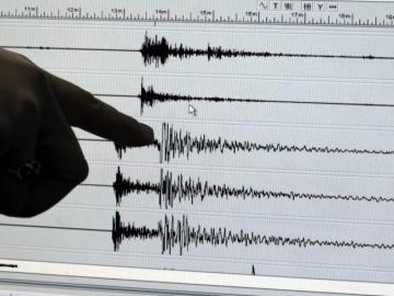 Temblor de 5,7 grados Richter sacude norte de Japón