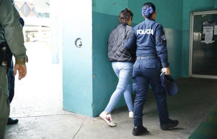 Joven de 18 años irá a audiencia esta tarde por el atropello y muerte de Rosaida