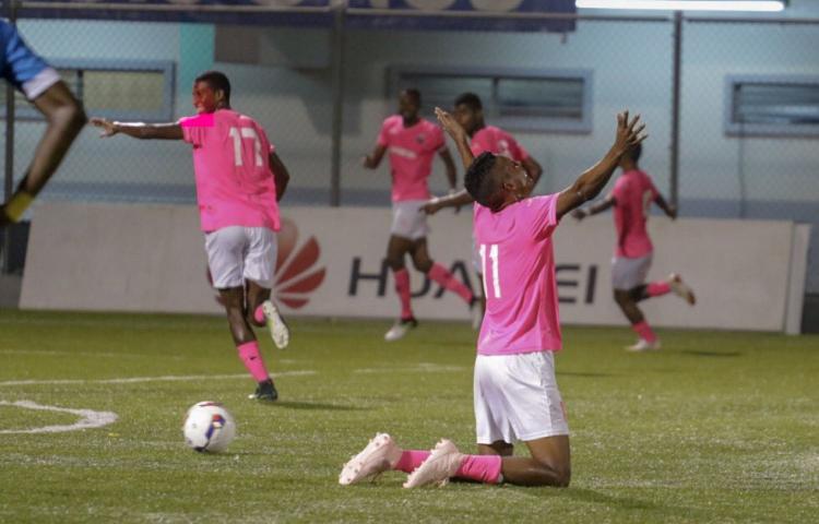 Liga de Ascenso ya tiene su primera jornada